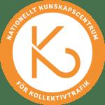 K2 - Nationellt kunskapscentrum för kollektivtrafik