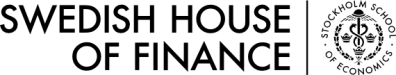 Swedish House of Finance raster logo WEB