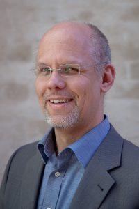 Thomas Backhaus, University of Gothenburg