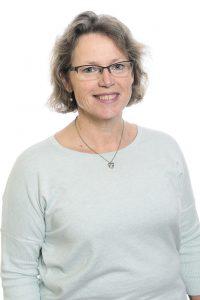 Porträtt Jill Storry
