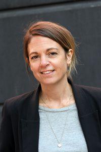 Porträtt Matilda Almgren. Foto.